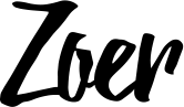 Zoer Outdoor & Living Logo